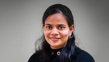 Sivapriya Kailasan Vanaja, Ph.D., D.V.M., Assistant Professor