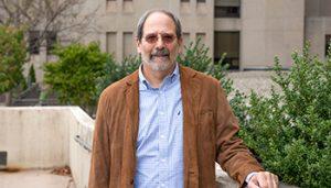Joel S. Pachter, Ph.D.