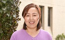 Shujun Ge, M.D., Ph.D.