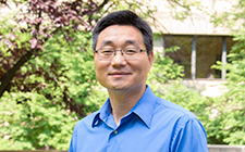 Penghua Wang, Ph.D.