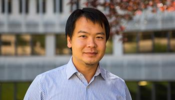 Zhichao Fan, Ph.D.