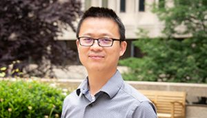 Jianbin Ruan, Ph.D.