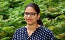 Sonica Shivcharan, Ph.D.