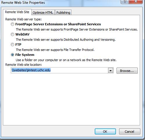 SharePoint Dialog Box