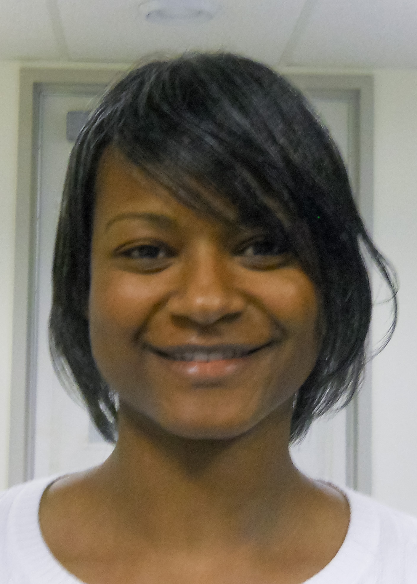 Tiwanna Robinson, M.A. Research Associate