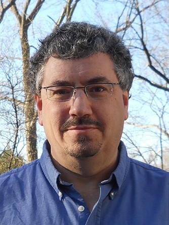 Eric Levine, Ph.D.