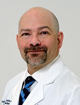 Eric M. Mortensen, M.D., M.Sc., FACP