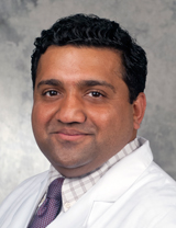 Ruchir D. Trivedi, M.D., M.Sc., MRCP (UK)