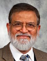 Pramod K. Srivastava, Ph.D., M.D.