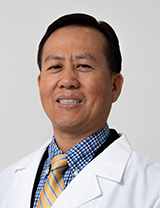 Yanlin Wang, M.D., Ph.D., FASN