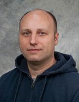 Dmitry Korzhnev