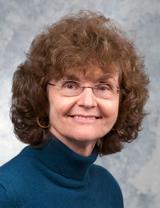 Suzy V. Torti, Ph.D.