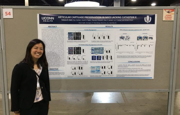 ASBMR abstract presentation
