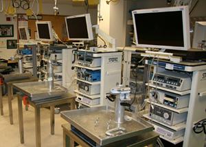 Bioskills Laboratory