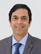 Vinayak M. Sathe, M.D., M.S., F.R.C.S.
