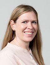 Lauren E. Geaney, M.D.