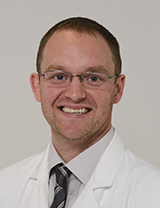 James Wylie, M.D.