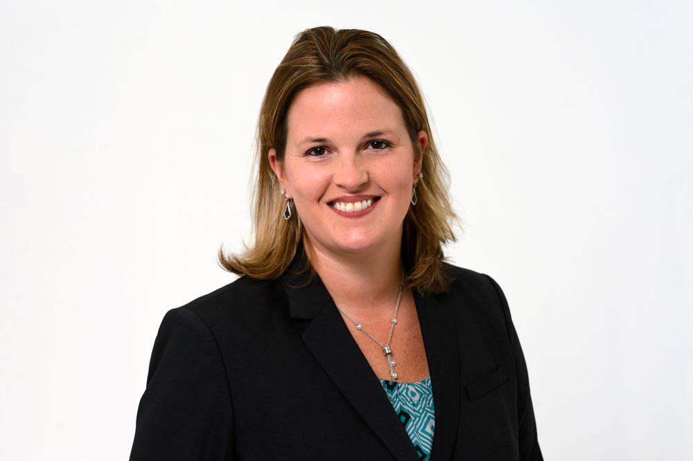 Dr. Katherine J. Coyner