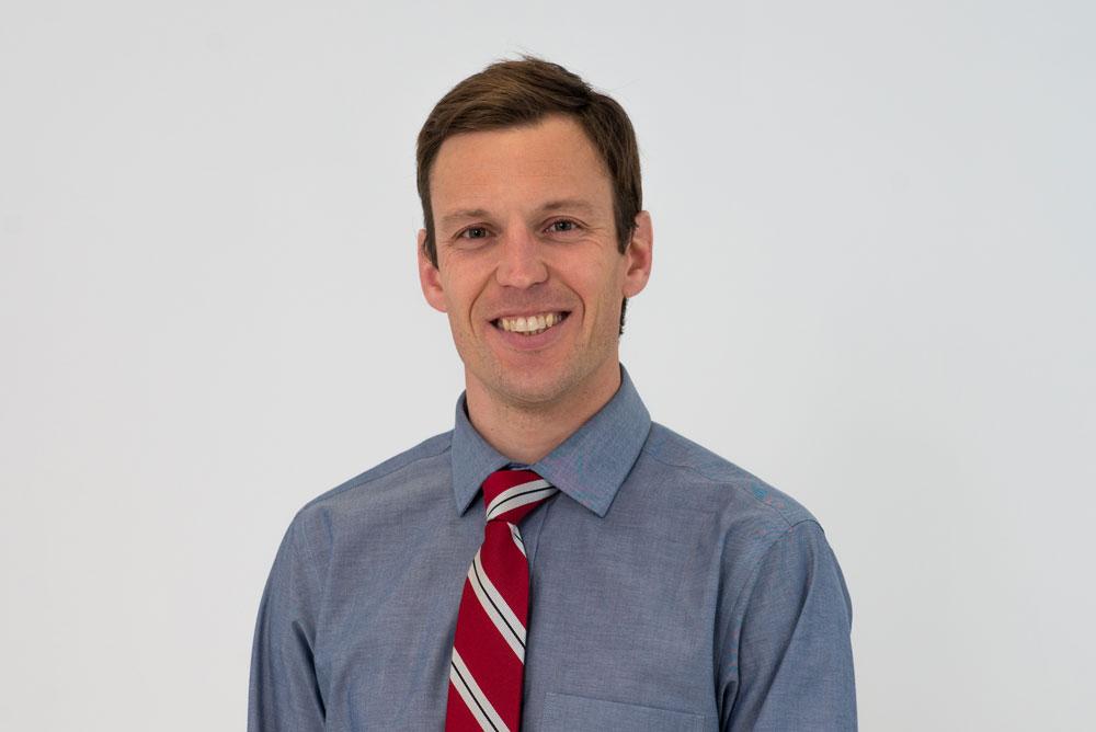 Joel Huleatt, M.D.