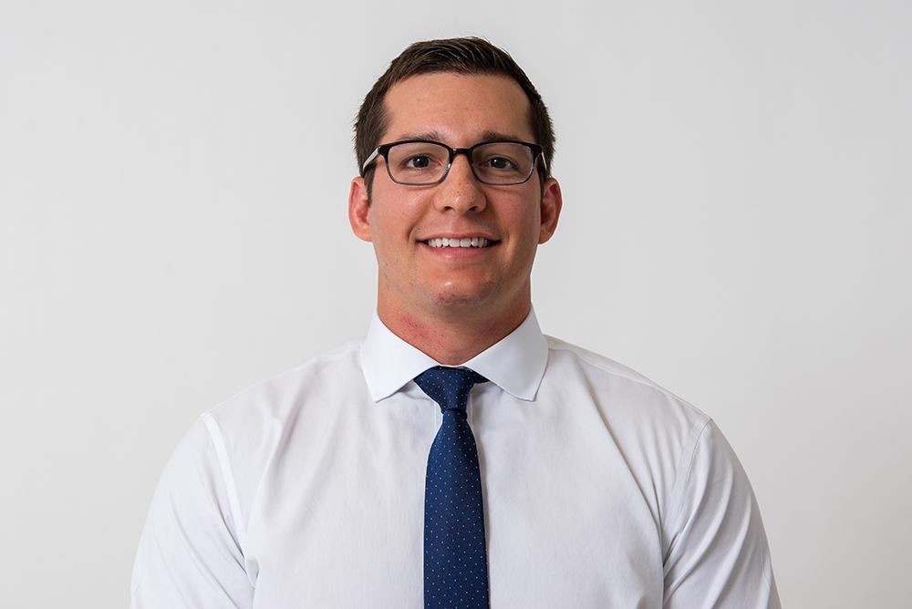 Andrew Jimenez, M.D.