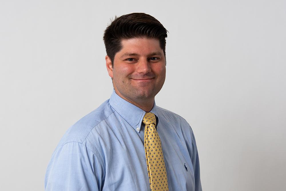 Scott S. Mallozzi, M.D.