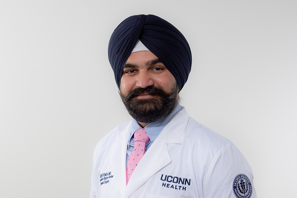 Hardeep Singh, MD