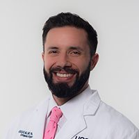 Joshua Baldino, PharmD, MD