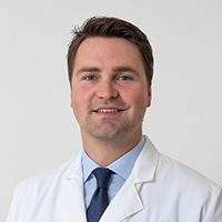 John Stelzer, MD