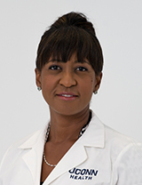 Marie Eugene, D.O.