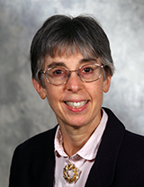 Dr. Beverly Greenspan