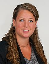 Jennifer Sposito, R.N., B.S.N.