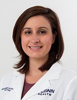 Catherine Alessi, M.D.