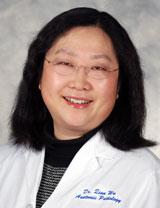Qian Wu, M.D., M.Sci.