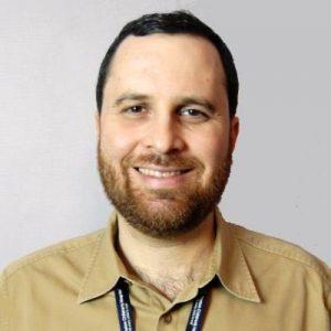 Dr. Ephraim Trakhtenberg