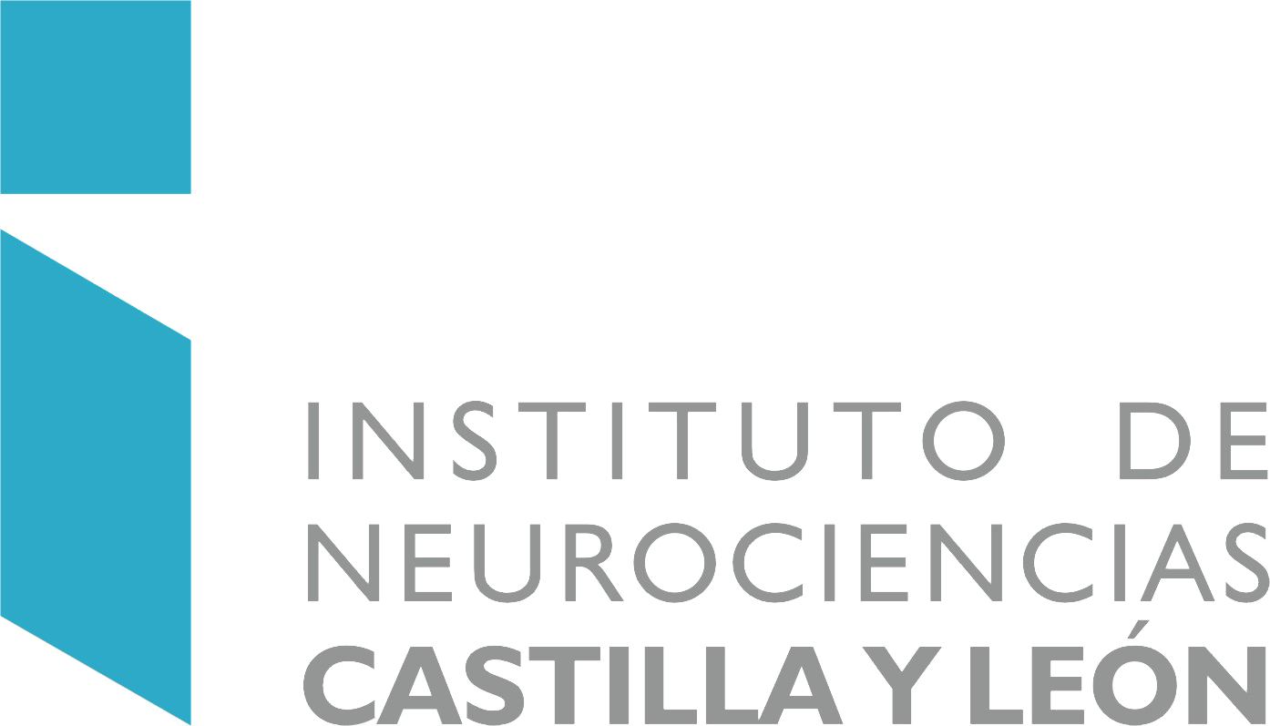 Instituto de Neurociencias de Castilla y León logo