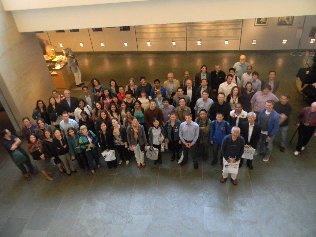 Neuroscience Retreat 2012