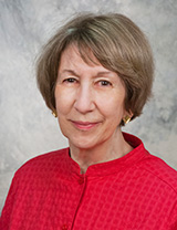 Elisa Barbarese, Ph.D.