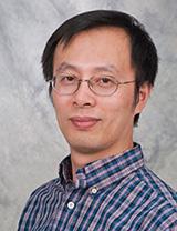 Bojun Chen, Ph.D.