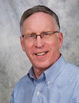 Gerald D. Maxwell, Ph.D.