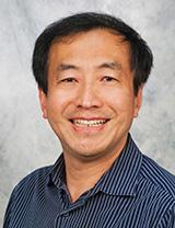 Zhao-Wen Wang, Ph.D.