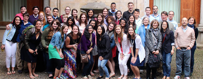 Salamanca trip