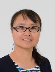 Jianping Huang