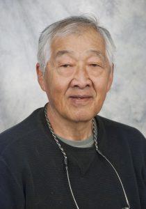 Shigeyuki Kuwada, Ph.D.