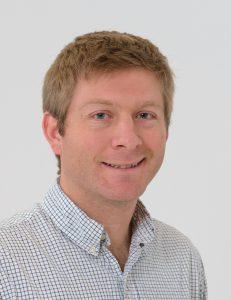 Eric McKimm