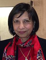Rashmi Bansal, Ph.D.