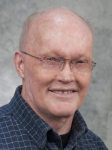 John H. Carson, Ph.D.