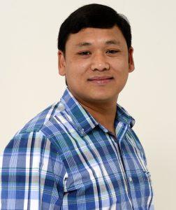 Prem Krishna Shrestha