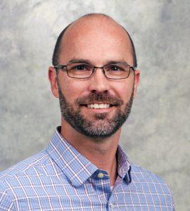 Kyle Baumbauer