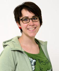 Alice Burghard