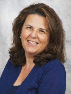 Paola Bargagna Mohan
